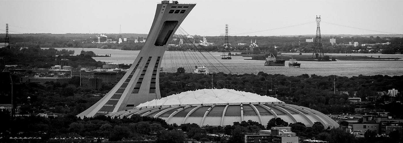 Montréal, lieu d'origine de Liberté